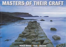 Masters of Their Craft - Various (Tara Music)