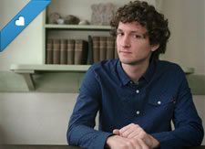 Live Review: Sam Amidon @ Bush Hall